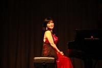 Пианистка Кейко Мацуи: Под мою музыку выращивают рис и рожают детей, Фото: 6