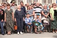 85-летие ВДВ на площади Ленина в Туле, Фото: 24