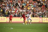 Матч «Арсенал»-«Уфа». 12 августа, Фото: 36