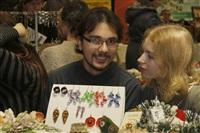 Выставка-ярмарка изделий ручной работы прошла в Туле, Фото: 36