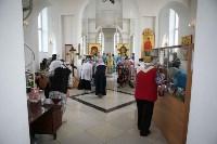 Колокольня Свято-Казанского храма в Туле обретет новый звук, Фото: 10