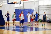 Как баскетбольный «Арсенал» готовится ко старту в Суперлиге, Фото: 26