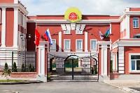 Путин в Суворовском училище, Фото: 3