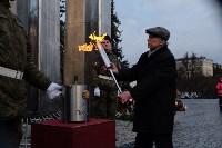 """Зажжение Вечного огня у мемориала """"Защитникам неба Отечества"""", Фото: 26"""
