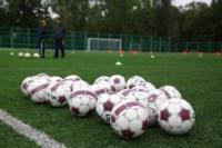 Молодежка тульского «Арсенала» провела мастер-класс, Фото: 1