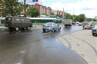 """Рынок """"Южный"""" затопило, Фото: 10"""