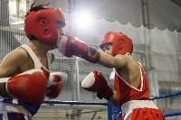 Чемпионат и первенство Тульской области по боксу, Фото: 21