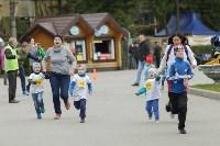 В Тульской области прошёл «Кросс нации-2016», Фото: 65