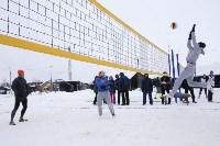 TulaOpen волейбол на снегу, Фото: 16