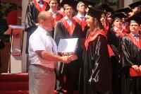 Вручение дипломов магистрам ТулГУ, Фото: 206