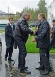 Олимпиаду в Сочи будет защищать военная техника тульского производства, Фото: 5