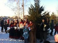 Детям-аутистам подарили рождественский праздник, Фото: 9