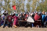 На Куликовом поле с размахом отметили 638-ю годовщину битвы, Фото: 102