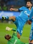 «Зенит» Санкт-Петербург - «Арсенал» Тула - 1:0, Фото: 91