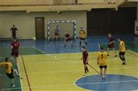 Чемпионат Тулы по мини-футболу среди любительских команд. 31 января - 2 февраля, Фото: 2