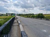 Ремонт Баташевского моста продлится до сентября, Фото: 8