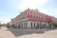 музейный квартал и улица Металлистов, Фото: 38