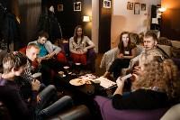 Встреча клуба OutLoud, Фото: 9