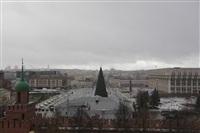 Осмотр кремля. 2 декабря 2013, Фото: 25