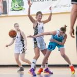 Женщины баскетбол первая лига цфо. 15.03.2015, Фото: 7