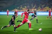 Сборная России против сборной Гибралтара, Фото: 48