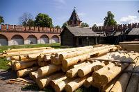Осадные дворы в Тульском кремле: история, Фото: 19