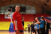 В Туле прошло необычное занятие по баскетболу для детей-аутистов, Фото: 34