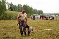 Выставка охотничьих собак под Тулой, Фото: 55