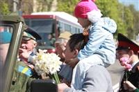 "По Туле прошла колонна ""Бессмертного полка"", Фото: 182"