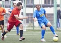 Кубок Лиги Любителей Футбола 2014 года. 30 августа, Фото: 23