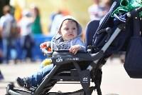 День защиты детей в ЦПКиО им. П.П. Белоусова: Фоторепортаж Myslo, Фото: 47