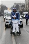 Эстафета паралимпийского огня в Туле, Фото: 38