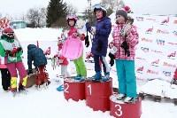 Второй этап чемпионата и первенства Тульской области по горнолыжному спорту., Фото: 34