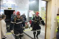 Учения МЧС в Новомосковске, Фото: 2