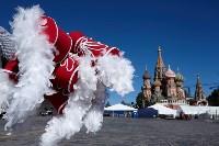 """Туляки на фестивале """"Спасская башня - детям"""", Фото: 10"""