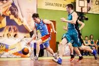 Плавск принимает финал регионального чемпионата КЭС-Баскет., Фото: 85