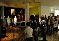 День оружейника в музее оружия. 19.09.2015, Фото: 7