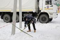 В Тульской области прошла «Лыжня Веденина-2019»: фоторепортаж, Фото: 19