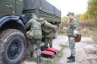 Командующий ВДВ проверил подготовку и поставил «хорошо» тульским десантникам, Фото: 35