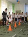 Сотрудники ГИБДД устроили праздник в тульском детском саду, Фото: 5