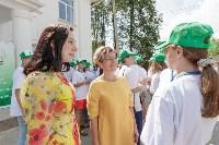 Открытие летней профильной школы, Фото: 9