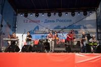 Концерт в День России в Туле 12 июня 2015 года, Фото: 116