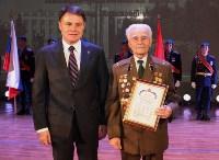 73-летие окончания обороны Тулы, Фото: 7