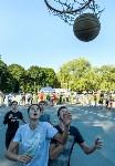 В Центральном парке Тулы определили лучших баскетболистов, Фото: 49