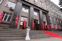 Вручение дипломов магистрам ТулГУ. 4.07.2014, Фото: 11