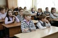 В школах Новомосковска стартовал экологический проект «Разделяй и сохраняй», Фото: 3