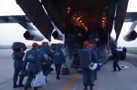 Тульские спасатели летят ликвидировать последствия урагана в Крыму, Фото: 8