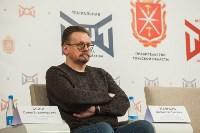 Владимир Машков в Туле, Фото: 58