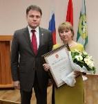 Губернатор поблагодарил участников ликвидации последствий ДТП с автобусом «Москва-Ереван», Фото: 24