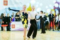 I-й Международный турнир по танцевальному спорту «Кубок губернатора ТО», Фото: 126